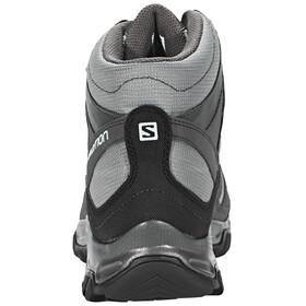 Salomon Mudstone Mid 2 GTX Shoes Men quiet shadow/mag